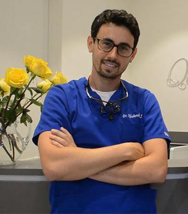 Brooklyn Dentist Dr. Igor Khabensky