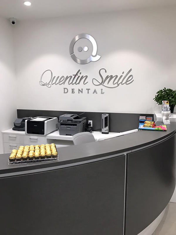 Office Pictures - Family Cosmetic & Implants Dentistry of Brooklyn