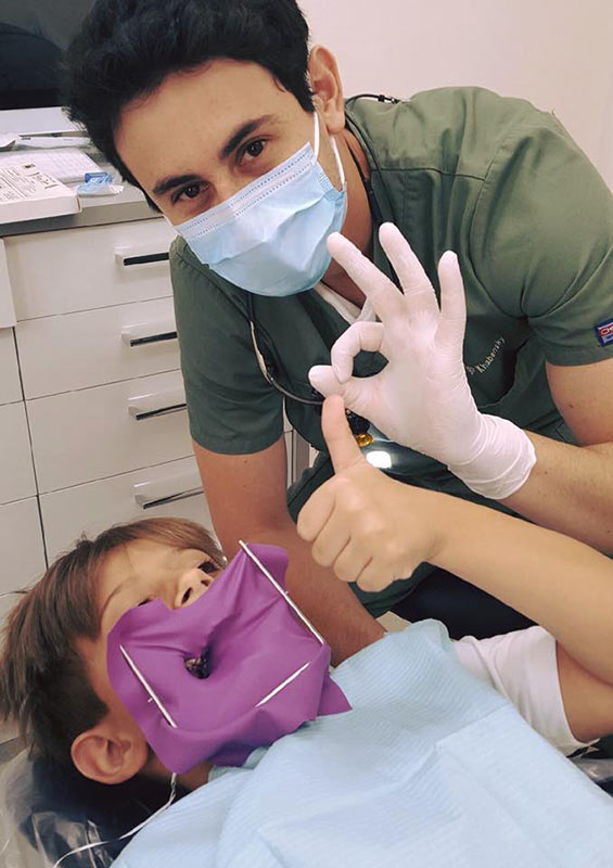Pediatric Dentistry - Top Rated Pediatric Dentists in Brooklyn NY