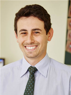 Brooklyn dentist Igor Khabensky