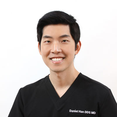 Brooklyn Dentist Dr. Daniel Han